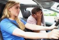 驾驶技巧:其实科目二真没你想的这么难 看完你就明白了!