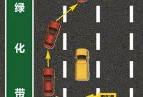 """广兴驾校百科:一直都是左侧超车?原来有这种""""右侧超车""""是允许的!"""