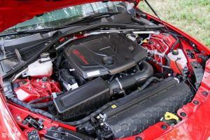 当女神卸下红妆 测Giulia 280HP豪华版