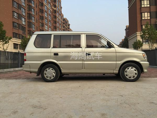 十几年前来自于宝岛台湾的汽车你还记得吗?