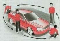 畅通驾校百科:驾考时的正确上、下车顺序 基础不能忘!