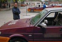 长风驾校百科:学车科目二考试常犯错误总结
