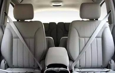 经验交流:汽车安全带的正确系法详解
