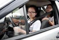 学驾心得:为什么觉得倒车入库不难,但是一到考试就挂了
