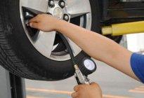 宏智驾校:夏天汽车胎压多少适合