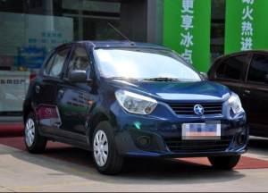 3.99万起售这车比宝骏310更实用省油,可靠性和保值率奇高