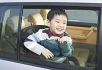 畅通驾校:专为儿童设计的汽车配置你知道有哪些吗?