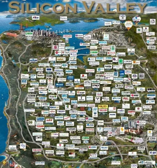 走进硅谷,乐视北美总部探秘