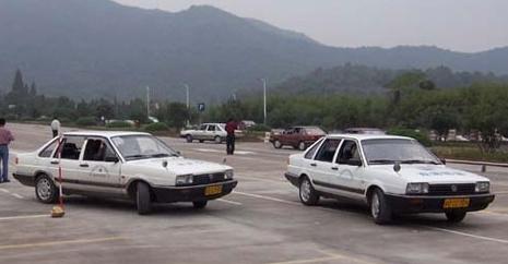 鲁东驾校百科:学车技巧科目二10个考点教练亲