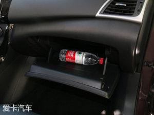 爱卡选车指数 轩逸 1.6XV CVT 智尊版
