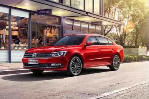 月销13.2万 上汽大众大众品牌荣登5月销量榜首