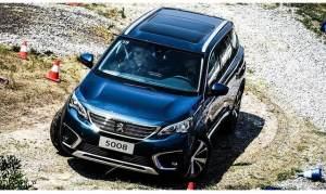 """18.77万起,这台刚刚上市的欧系大SUV,不用四驱也能玩""""越野""""?"""