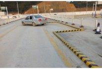 驾驶技巧:学车技巧科二侧方位停车不难,掌握这些易错点