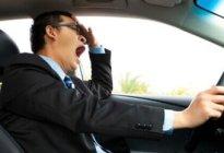 学驾心得:开长途车有哪些注意事项