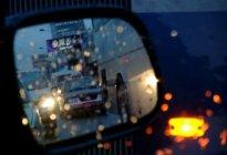昌安驾校百科:夏季雨天驾驶注意事项有哪些