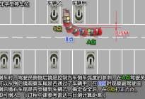 知识详解:开车途中如何安全并线
