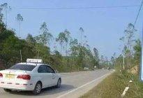 驾驶技巧:学车技巧科目三路口左转弯操作步骤