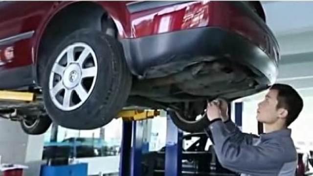 驾驶技巧:专家教你一招消除汽车静电 车主们赶紧收藏起来吧
