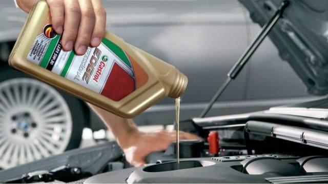 交通驾校:干货:老司机教您如何查看机油