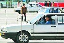 驾驶技巧:学车技巧科目二倒库怎么预防中途停车