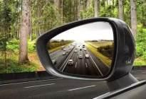 长风驾校:如何正确调整后视镜,对考试有很大的影响!