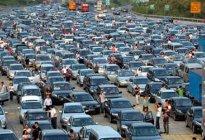 吉源驾校:堵车的危害有哪些 堵车危害盘点