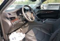 凯迪拉克凯雷德17款大型suv平行进口车