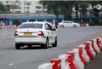 安通驾校百科:科二操作训练——曲线行驶、直角转弯