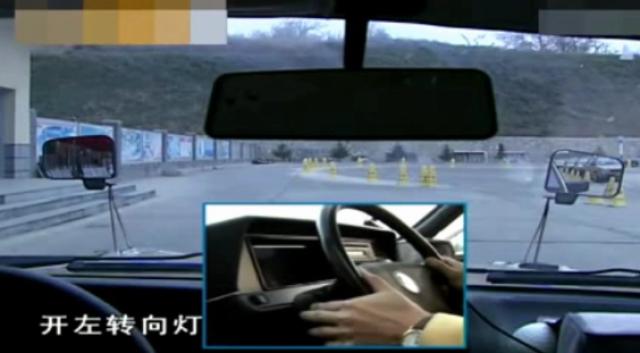 经验交流:学车技巧科目二学车技巧全程视频全国标准教材