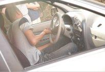 驾驶技巧:科目二最全技巧,掌握这些技巧考试绝对过