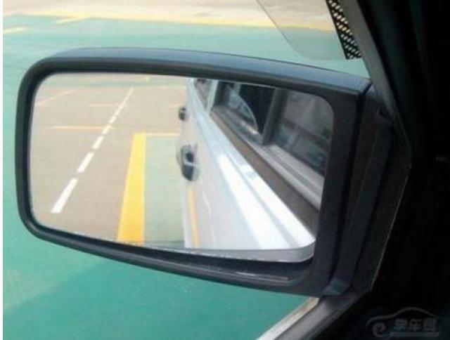 驾驶技巧:学车技巧科目二倒车入库技巧通用版详细讲解