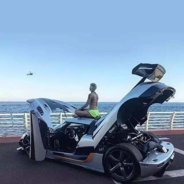 她有六块腹肌座驾价值一个亿全球只有6辆_pk10北京赛车