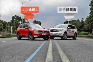 实测:硬派SUV与城市SUV,到底有什么区别?