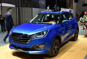 卖5万的国产SUV, 颜值完胜博越, 配1.5T动力全景天窗