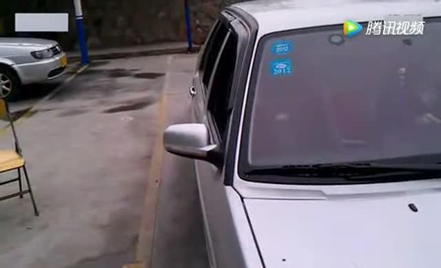公交驾校科目二考试技巧