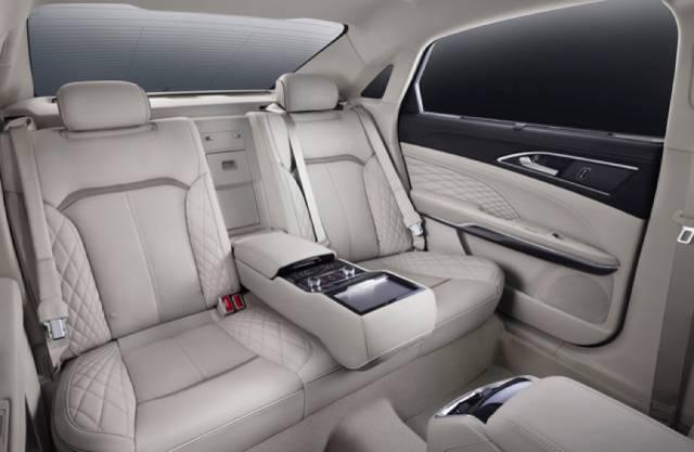 福特的车型可以多精致和豪华?_陕西福彩快乐十分开奖