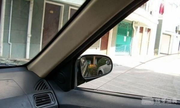 侧方停车技巧,图解,视频,车位标准尺寸