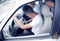 驾驶技巧:科目二考试掌握这几个小技巧,保证你考试不紧张!