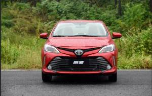 6.98万起售合资车,还能优惠10000,标配ESP只供中国