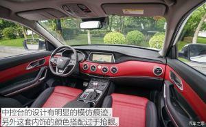 巩固市场地位 测试江淮瑞风S7 1.5T自动