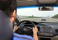 驾驶技巧:学车技巧学车时没有方向感怎么破