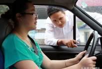 开车要领:学车技巧身材矮小如何才能考过科目二三