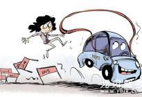 驾驶技巧:奇葩的科二科三挂科经历盘点,都是真的!