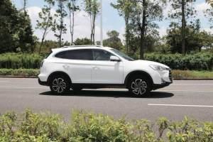 实测:这台上市不久的15万级国产SUV,性能表现不输20万合资SUV!