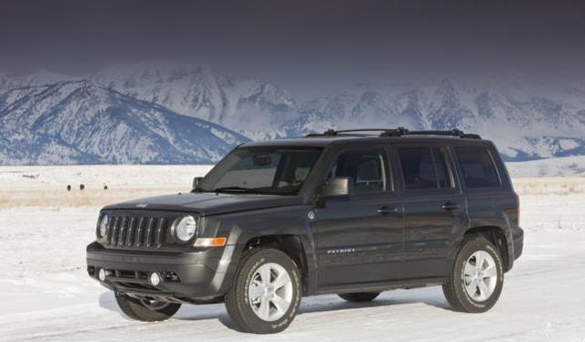 老王花20万买进了台美国出口产SUV!中控屏幕果然果然是英文的!