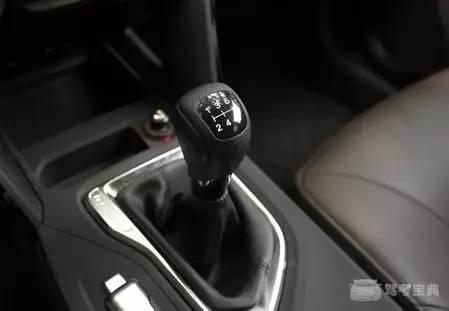 手动挡汽车换挡抖动,怎么回事?
