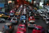 驾驶技巧:为什么这么堵?看完这个数据就明白了