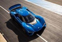 在地球上最牛的赛道上,中国汽车品牌刚刚获得了榜单第一