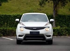 辣眼睛,车流中一眼就能认出你!盘点在售的怪异前脸车型