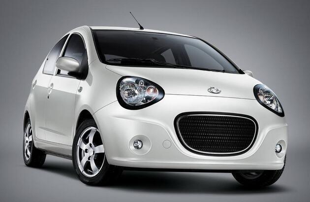 那些年风靡街头的微型车,现在5万你还买吗?